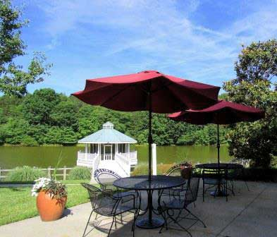 grille-patio-gazebo-lakefront