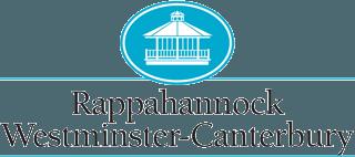 Rappahannock Westminster-Canterbury Logo