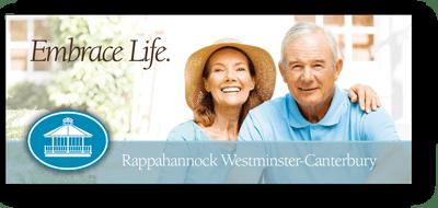 Rappahannock Club brochure