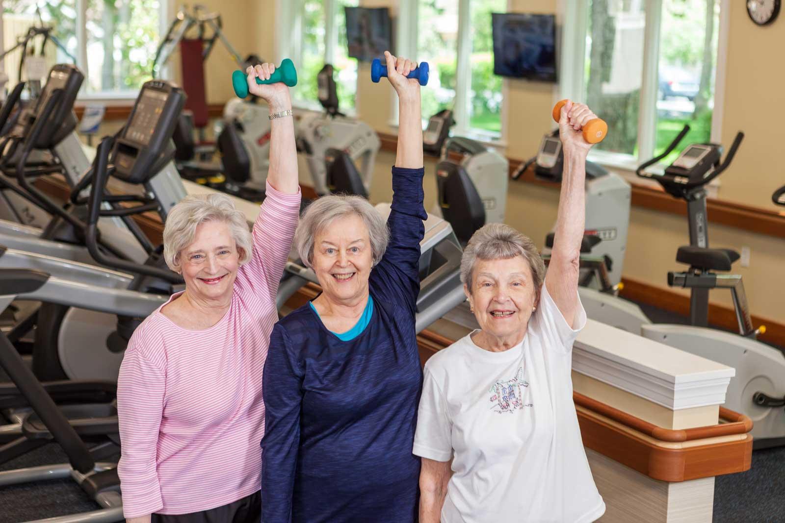 ladies-fitness-center