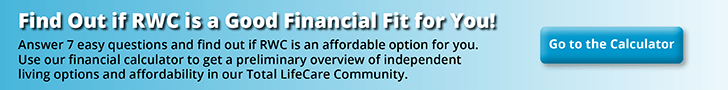 Find out if RWC is a good financial fit for you